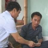 17 ngư dân Quảng Bình bị Trung Quốc bắt giữ đã về an toàn