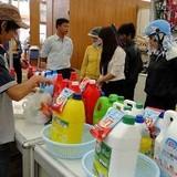 Tiềm năng lớn của thị trường hàng Việt
