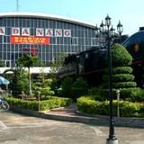 Kiến nghị Thủ tướng sớm chỉ đạo dời ga Đà Nẵng khỏi trung tâm thành phố