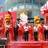 Đà Nẵng: Khai trương trung tâm thương mại Vincom đầu tiên
