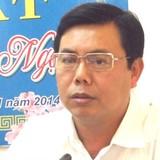Cà Mau có tân chủ tịch tỉnh