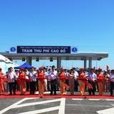 Đường nối Cầu Giẽ-Ninh Bình với Quốc lộ 1 cán đích trước 6 tháng