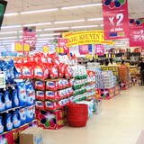 """[Infographic] Thương hiệu nào đang """"thống trị"""" ngành hàng tiêu dùng?"""
