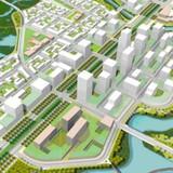 TP.HCM có thêm khu nhà ở liên kế và chung cư gần 74.000m2