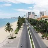 Đề nghị thu hồi dự án tại phía Đông đường Trần Phú, Nha Trang