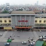 Chọn đơn vị tư vấn lập quy hoạch phân khu đô thị ga Hà Nội
