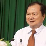 Vĩnh Long có chủ tịch tỉnh mới