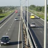 Điều chỉnh cơ cấu vốn 5 dự án cao tốc chục nghìn tỷ của VEC