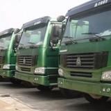Ôtô Trung Quốc thống lĩnh thị trường Việt Nam