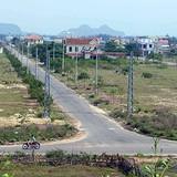 Quảng Nam: Thu hồi 27ha đất dự án khu đô thị