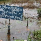 Dự án Khu công nghiệp Đông Nam TP.HCM: Thu hồi đất vượt hơn 3ha