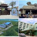 Địa ốc 24h: Tượng Phật 45m đổ sập, Đà Nẵng tháo dỡ biệt thự trăm tỷ