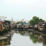TP.HCM: 827 căn nhà ven kênh Văn Thánh sắp bị giải tỏa