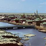 18 bức ảnh màu hiếm hoi về đế quốc Nga hơn 100 năm trước