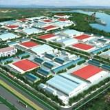 Duyệt quy hoạch cụm công nghiệp 3 tỉnh: Quảng Ninh, Hà Tĩnh, Yên Bái