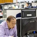 Đã nghe đã thấy: Chứng khoán Trung Quốc sụp đổ do... thù địch nước ngoài