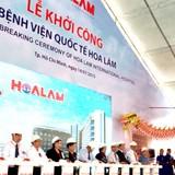 TP.HCM sẽ có thành phố y tế hơn 1 tỷ USD