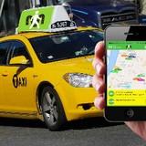 Thêm một ứng dụng gọi xe cạnh tranh với Uber