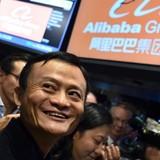 Ông chủ Alibaba sốc khi bị cáo buộc khiến chứng khoán lao dốc