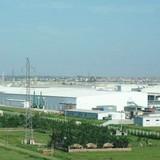 Điều chuyển một phần diện tích khu công nghiệp Thanh Bình tỉnh Bắc Kạn