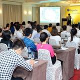 Lượng đặt phòng trực tuyến tăng mạnh tại Hà Nội
