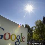 Giá trị vốn hóa của Google tăng 60 tỷ USD trong 1 ngày