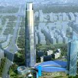 Đổi chủ đầu tư dự án tòa tháp cao nhất Hà Nội