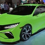 Điểm mặt 5 xe concept đáng chờ đợi trong tương lai gần