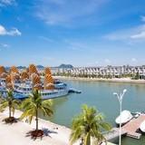 Quảng Ninh: Cảng khách Tuần Châu được chấp thuận đón tàu thuyền du lịch quốc tế