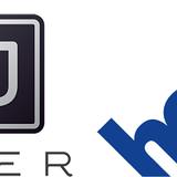 Tại sao Uber mua lại các công ty bản đồ