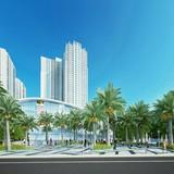 Dự án nào có nhiều quảng trường, công viên nhất Hà Nội?
