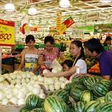 CPI tại TP.HCM tăng chậm lại trong tháng 7, ngược chiều Hà Nội