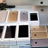 iPhone 5S, iPhone 6 trả bảo hành gây sốt thị trường di động