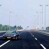 Thu phí cao tốc Pháp Vân - Cầu Giẽ 1.500 đồng/km từ ngày 1/8