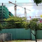 TP.HCM: Buộc dừng thi công dự án khu dân cư Hiệp Thành