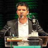Uber chính thức cán mốc giá trị hơn 50 tỷ USD