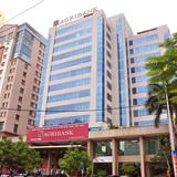 Quy mô hội sở các ngân hàng lớn nhất Việt Nam
