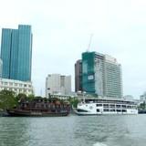 TP.HCM: Tượng đài Bác Hồ sẽ là điểm nhấn trong Công viên cảng Bạch Đằng
