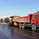 Dự án Quốc lộ 1A qua Khánh Hòa hoàn thành tiến độ trước 1 năm