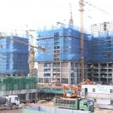Uy tín Goldmark City nhìn từ tiến độ dự án