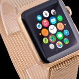 Ngắm Apple Watch chạm trổ chữ ký Putin giá 3.000 USD