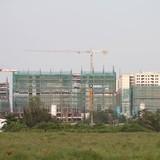 """Mua chung cư dưới 1 tỷ đồng ở Hà Nội khó như """"lên giời"""""""
