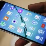 Samsung nhắm đến smartphone có khả năng chiếu ảnh 3D
