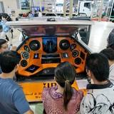 Xe hơi, TPP và Việt Nam