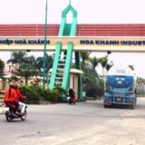 Đà Nẵng chuyển đổi khu công nghiệp Hòa Khánh thành khu công nghiệp sinh thái