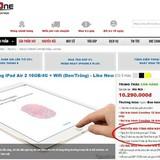 """Công ty Tech One Việt Nam bị khách hàng tố lừa """"khuyến mại ảo"""""""