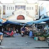 Đà Nẵng chi 39 tỷ đồng xây chợ bán hàng lưu niệm đầu tiên