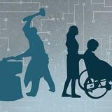Những công việc đang bị công nghệ đe dọa soán ngôi