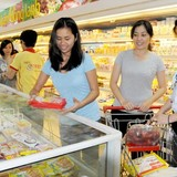 Kinh doanh cửa hàng tiện lợi: Trầy trật lăn bánh