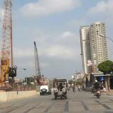 Giá bồi thường thu hồi đất xây metro số 3 qua Hoàn Kiếm 170 triệu đồng/m2